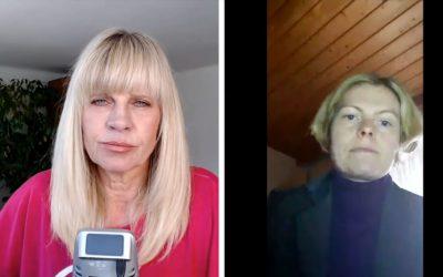 Rechtsstaat in Gefahr? – mit Staatsrechtlerin Prof. Andrea Edenharter