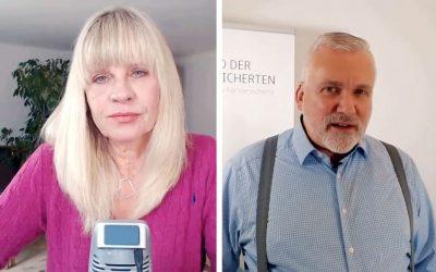 Das miese Geschäft mit den Lebensversicherungen – mit Axel Kleinlein