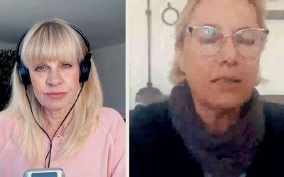 Corona: Italien kämpft – mit Dr. Dagmar Rinnenburger aus Rom