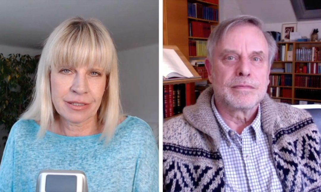 Beyond Corona: Was nach der Krise anders wird – mit Prof. Gunter Dueck