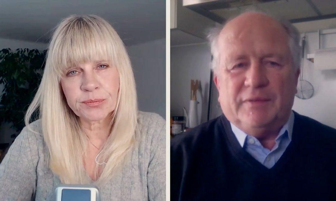 Weltmärkte im Taumel – mit Ökonom Prof. Heiner Flassbeck