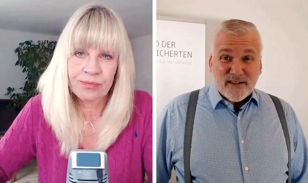 Warum ihr gerade jetzt auf keinen Fall eine Lebensversicherung abschließen solltet – mit Axel Kleinlein