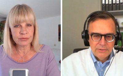 Corona-Statistik irreführend? – mit Pathologe Prof. G. Baretton