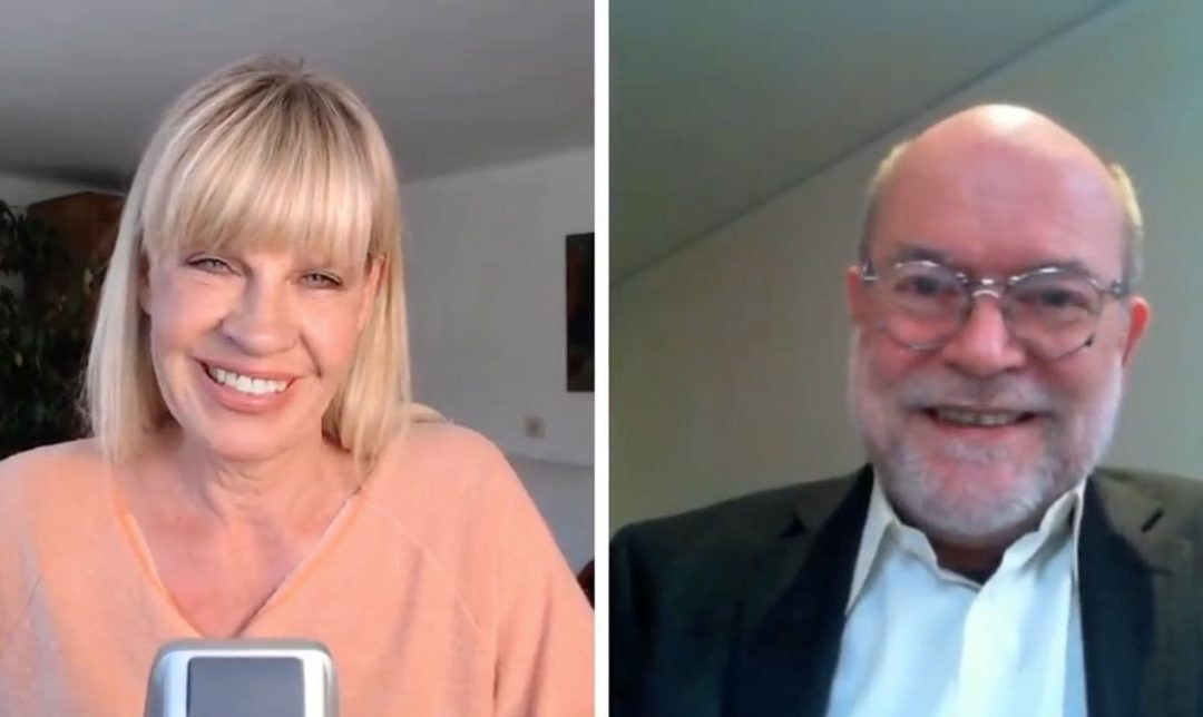Corona-Lockdown wirkungslos? – mit Prof. Dr. Knut Wittkowski