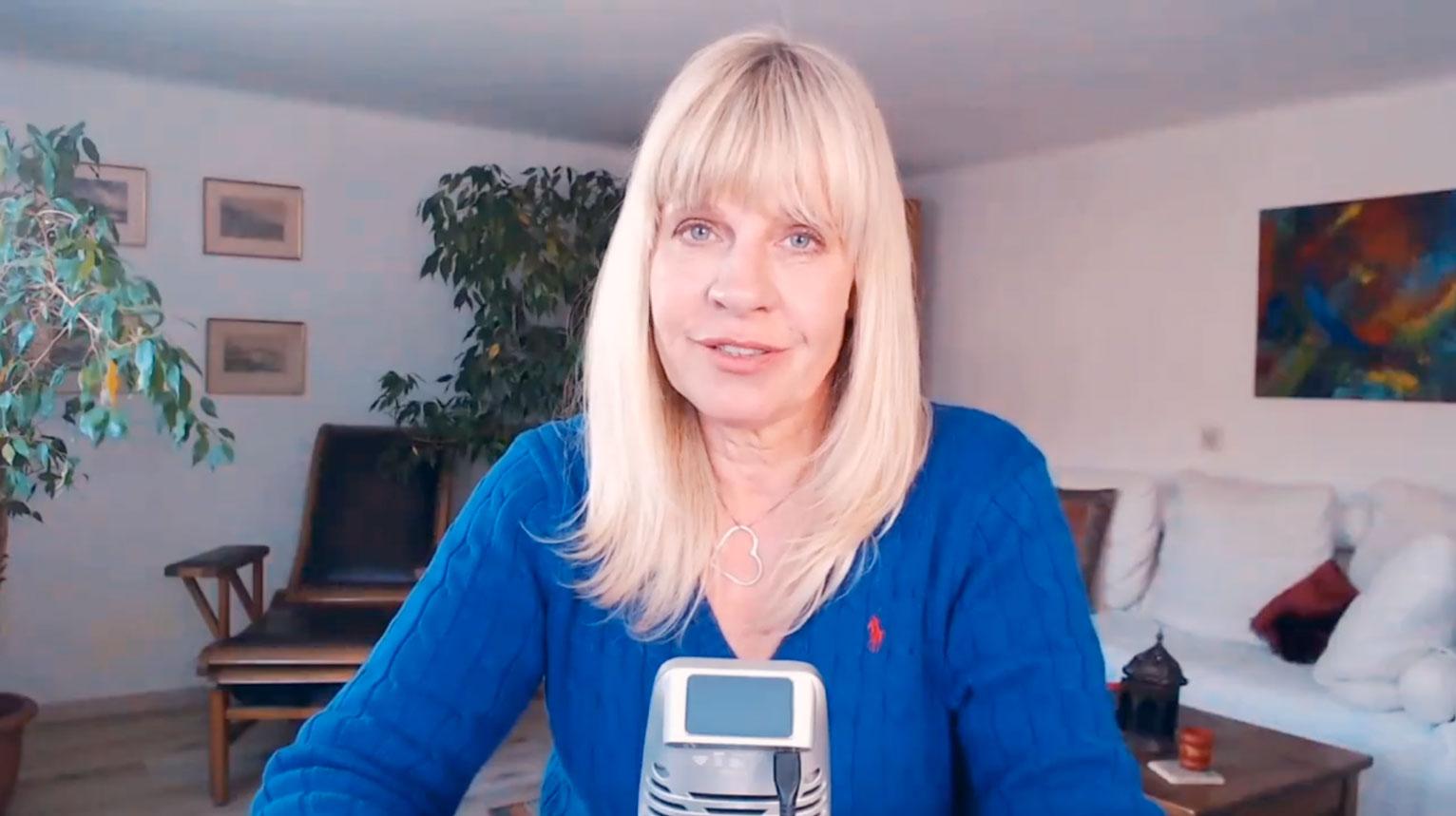 Corona-Impfung bei Kindern – Punkt.PRERADOVIC mit Dr. med. Maria Hubmer-Mogg