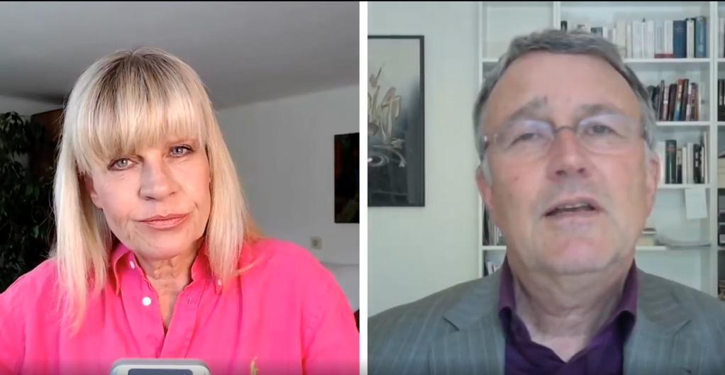 Außer Kontrolle: Die Mächtigen des 21. Jahrhunderts – mit Dr. Michael Lüders
