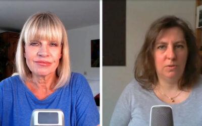 Gender 4: Wie falsch ist die gerechte Sprache? – mit Doro Wilke