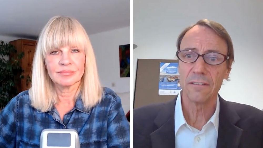 """""""Wir brauchen das schwedische Modell"""" – mit Prof. Dr. Andreas Sönnichsen"""