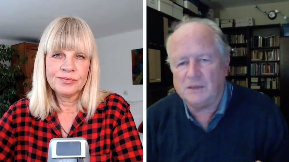 Klimapolitik reine Show – mit Prof. Dr. Heiner Flassbeck
