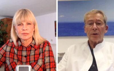 Therapie tödlicher als Krankheit? – mit Dr. Claus Köhnlein