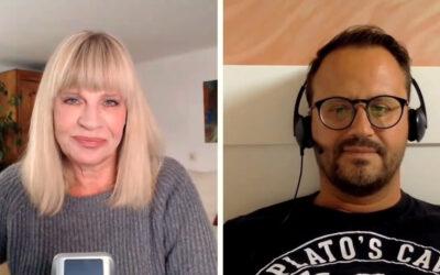 Assange und Corona – mit Dr. Milosz Matuschek