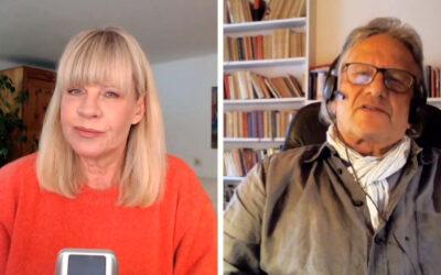 Prof. Christian Drosten – mit Dr. Walter van Rossum