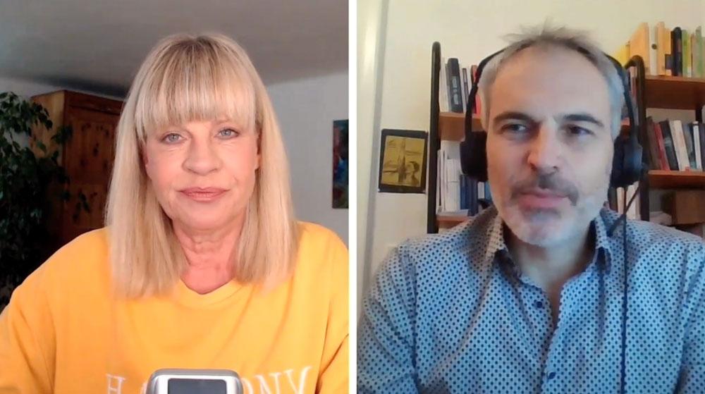 Marionetten der Geldlobby? – mit Dr. Gerhard Schick