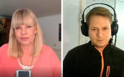 Der schwedische Weg – mit Henning Rosenbusch