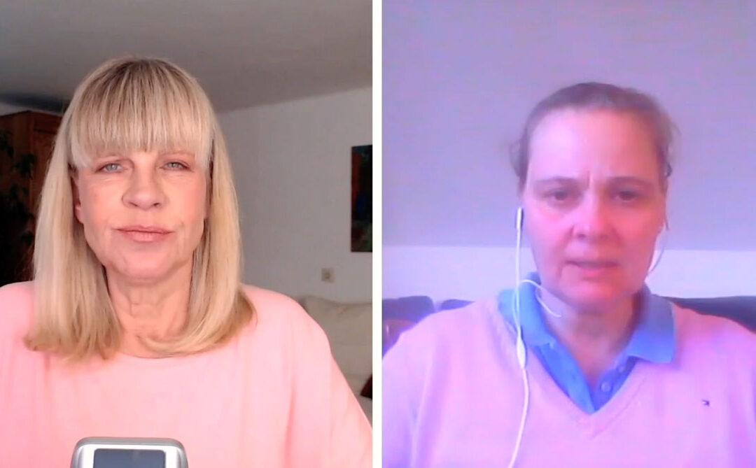 Berufsverbot: Wie Corona-kritisch dürfen Ärzte sein? – mit Dr. Konstantina Rösch