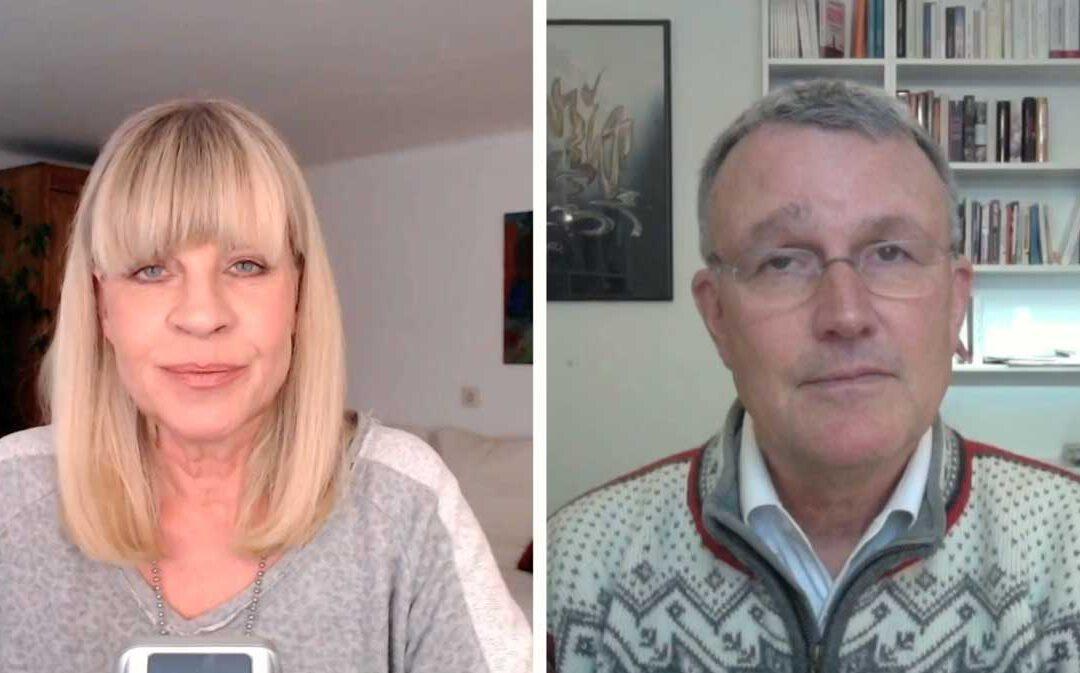 Eliten-Herrschaft – mit Dr. Michael Lüders