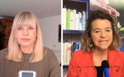 Hygiene Total – mit Dr. Kirsten Deutschländer