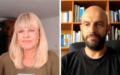 """Lobbyland"" frisst Demokratie – mit Marco Bülow"